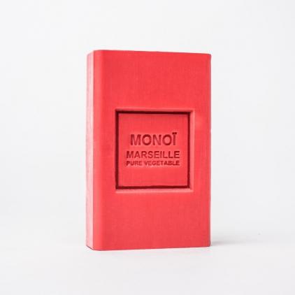 My happy soaps - monoï