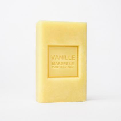 My happy soaps - vanille