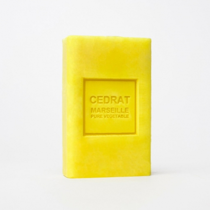 My happy soaps - cedrat