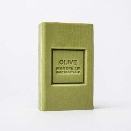 My happy soaps - olive