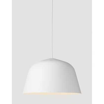 Ambit Pendant lamp 40 cm - blanc