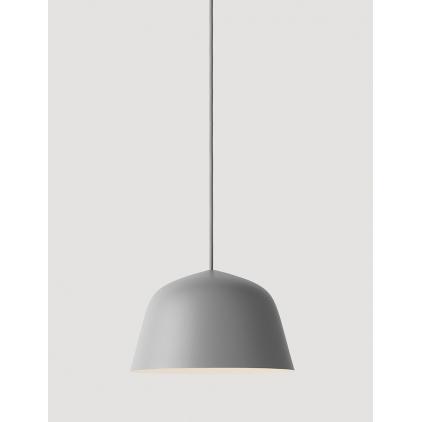 Ambit Pendant lamp 25 cm - gris