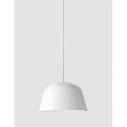 Ambit Pendant lamp 25 cm - blanc