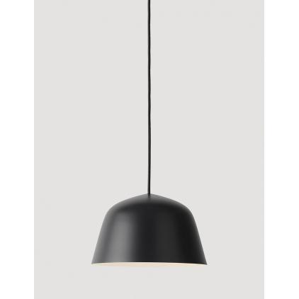 Ambit Pendant lamp 25 cm - noir