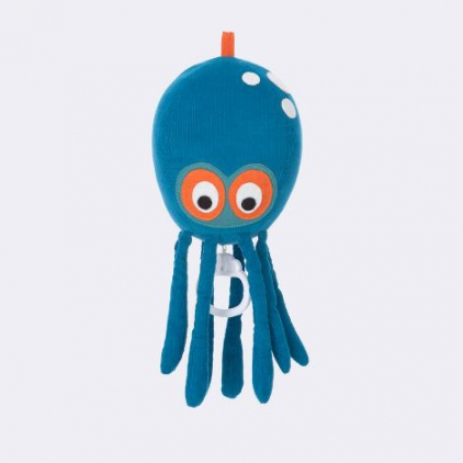 mobile musical - octopus