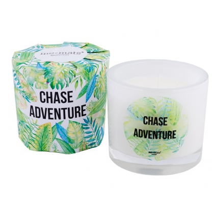 Candle Chase Adventure