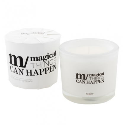 Candle Magical Things