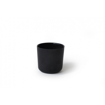 Gusto cup small black
