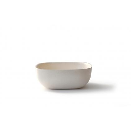 Gusto Large Bowl white