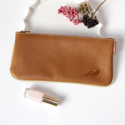 Trousse miss caramel