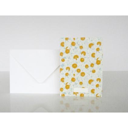 Carte postale baies