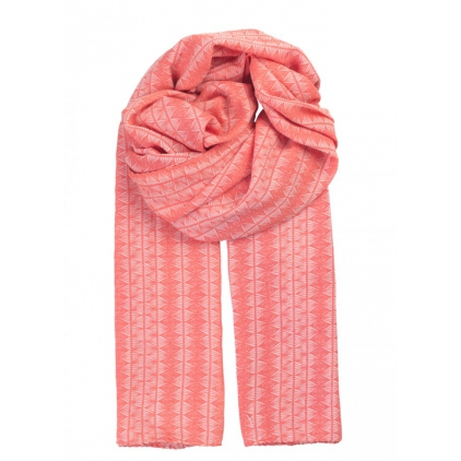 Foulard Constantine Vibrant pink