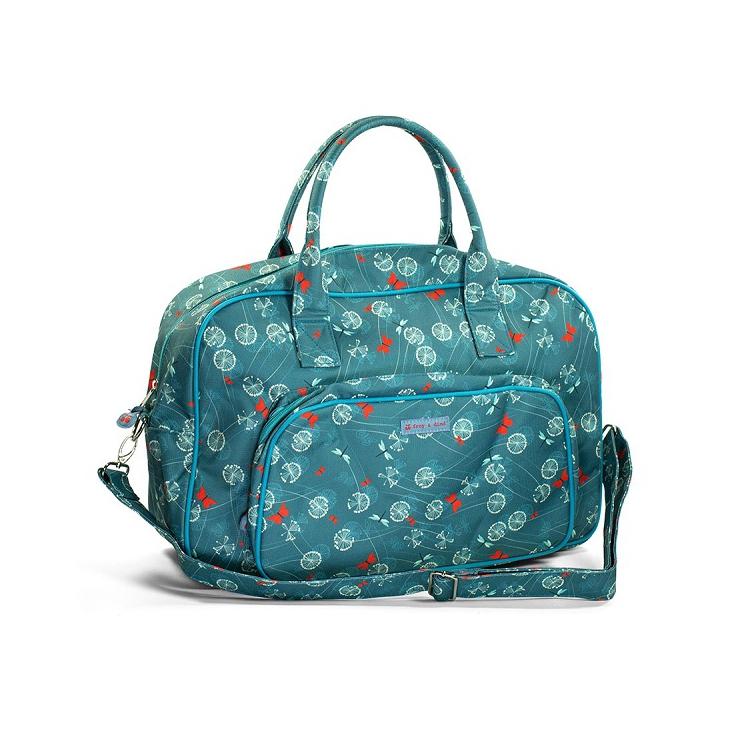 Nursery bag Butterfly