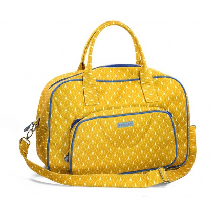 Nursery bag Mountain
