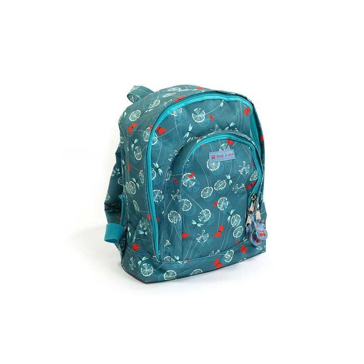 Children backpack Butterfly