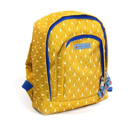 Children backpack Mountain