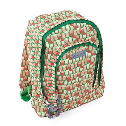 Children backpack Icecream