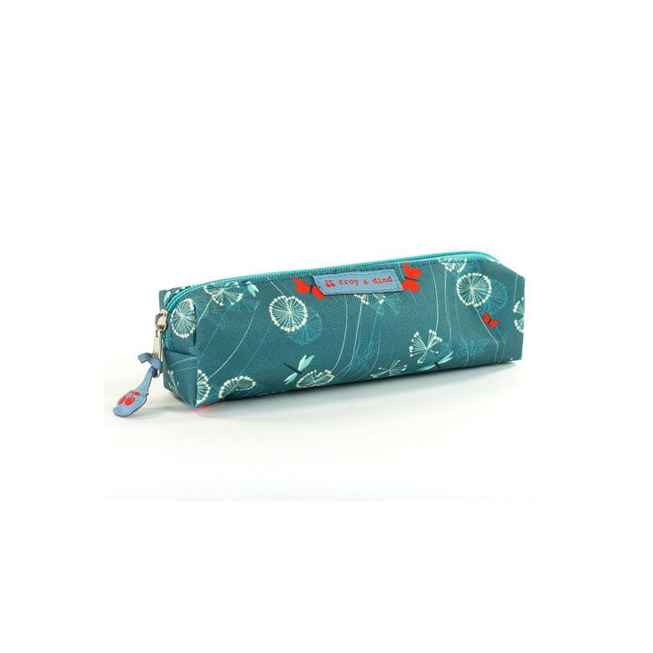 Pencil pouch Butterfly