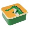 Boîte plastique Crocodile