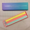 Six keyword pencils