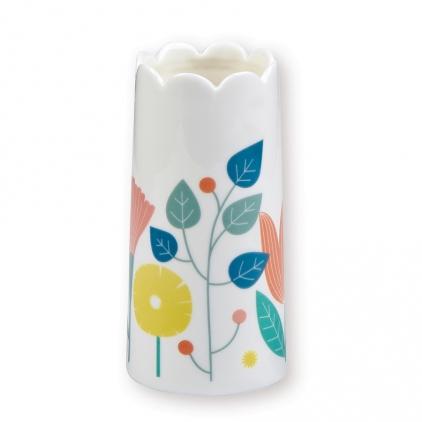 Petit vase fleurs