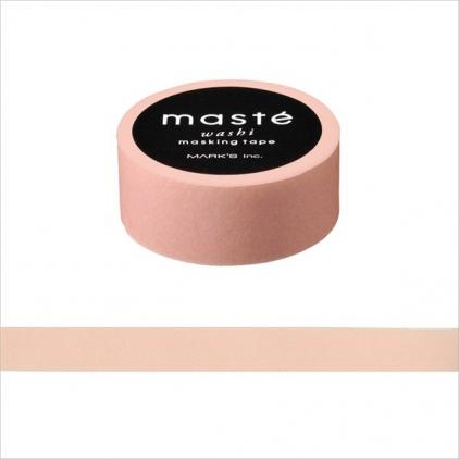 masté - MKT180-PK rose clair