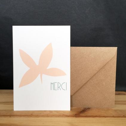 Carte Merci (feuille)
