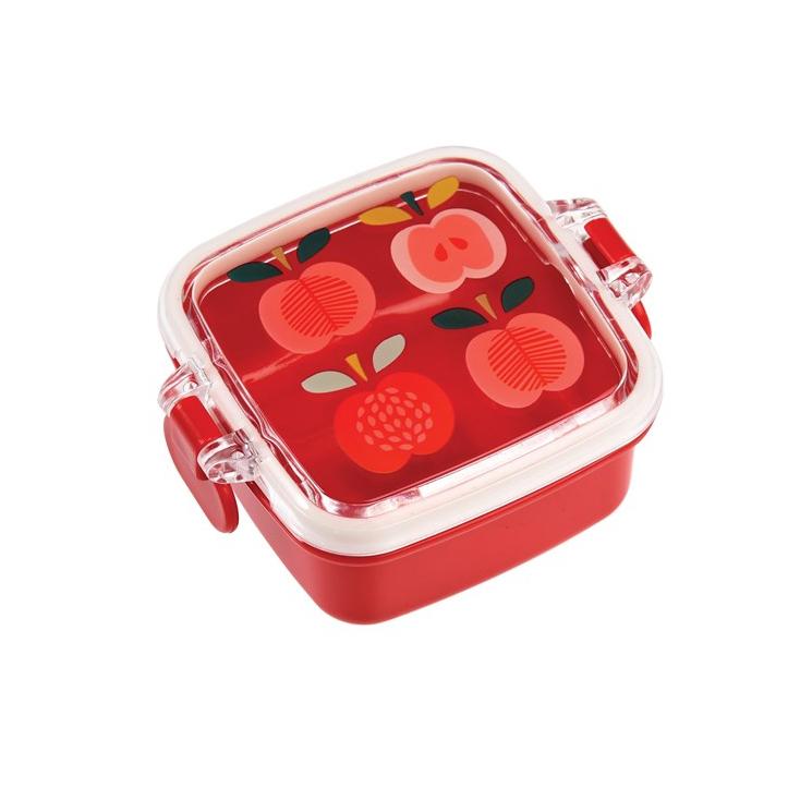 Mini snack pot - Vintage Apple