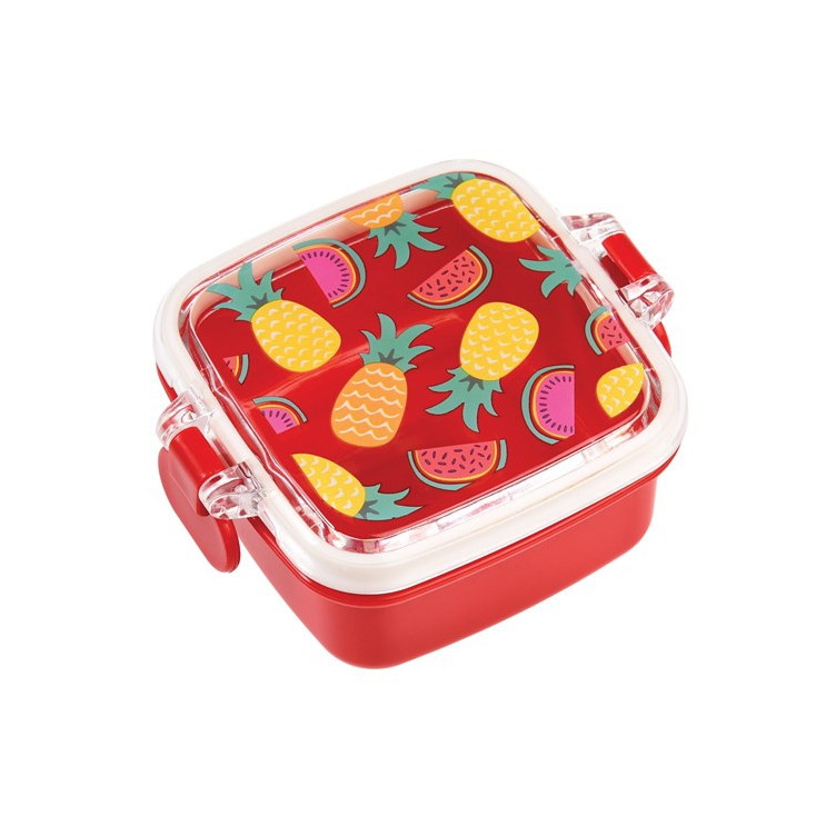 Mini snack pot - Tropical fruit