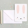 Carte postale Bunny Boy