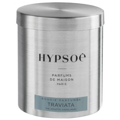 Bougie parfumée - Traviata