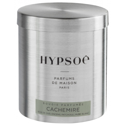 Bougie parfumée - Cachemire