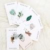 Pin's Eucalyptus