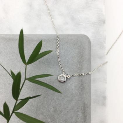 Ras-de-cou Chloé - 10293 amulette