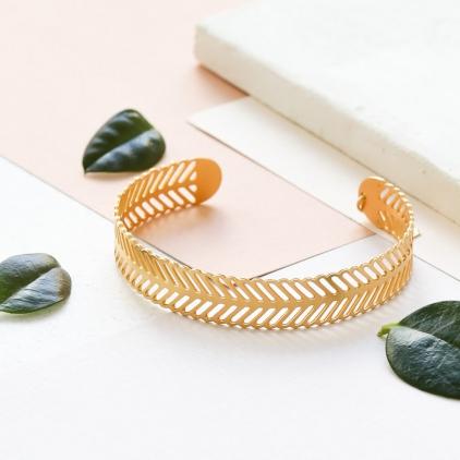 Bracelet - Jane Bracelet gold
