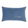 Cushion cover Lina dance blueberry 30