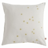 Cushion cover Lina Craie gold dots 50