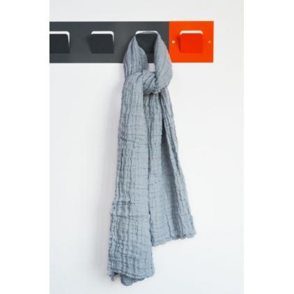 Cheich gris bleu