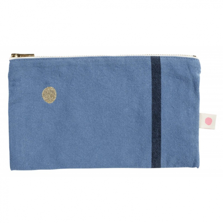 Pouch suzette blueberry