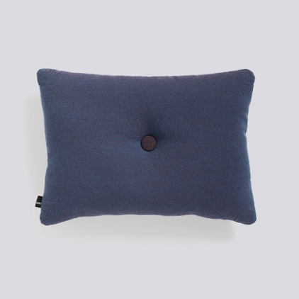 Coussin Dot ST 1 dot - Dark blue