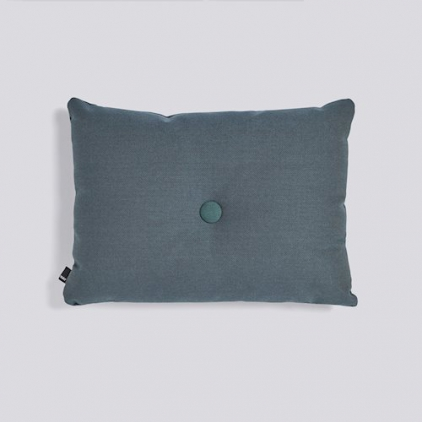 Coussin Dot ST 1 dot - Racing green
