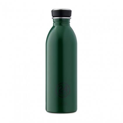 Urban bottle 050 Jungle green
