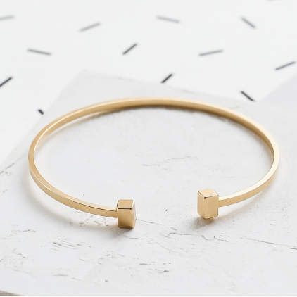 Bracelet - Aldo bracelet gold