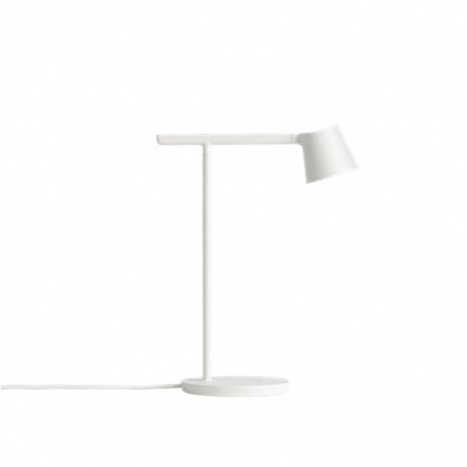 Tip table lamp - White