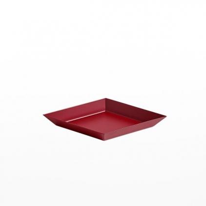 Kaleido XS dark red