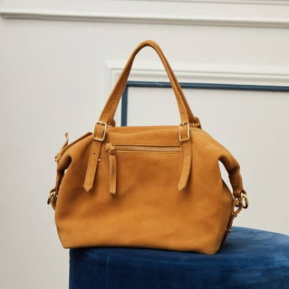 Sac little Imane - Naturel
