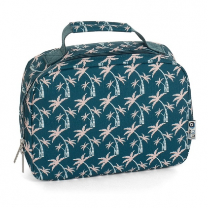 Small suitcase Palms