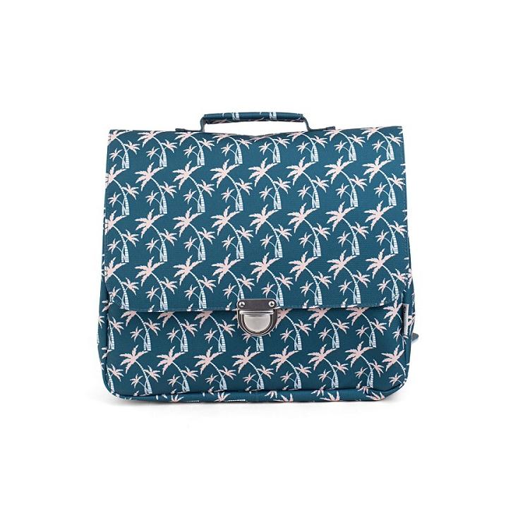 Schoolbag medium Palms