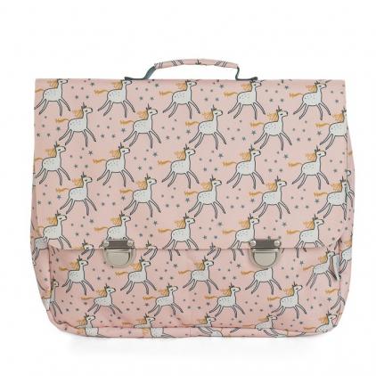 Schoolbag large - Unicorn