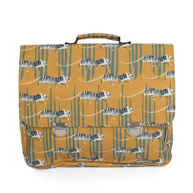 Schoolbag large - Tiger